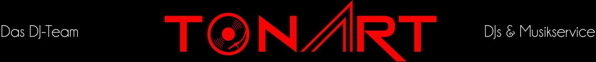 tonArt GbR – DJs & Musikservice